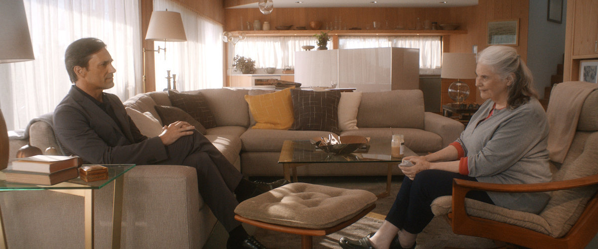 Marjorie Prime Movie Review