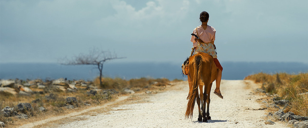 Marlina the Murderer in Four Acts movie review