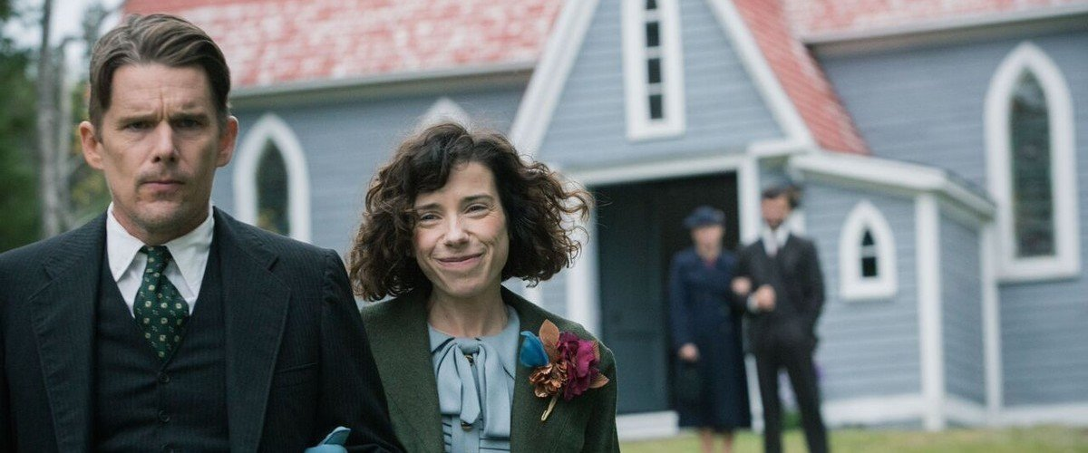 Maudie Movie Review