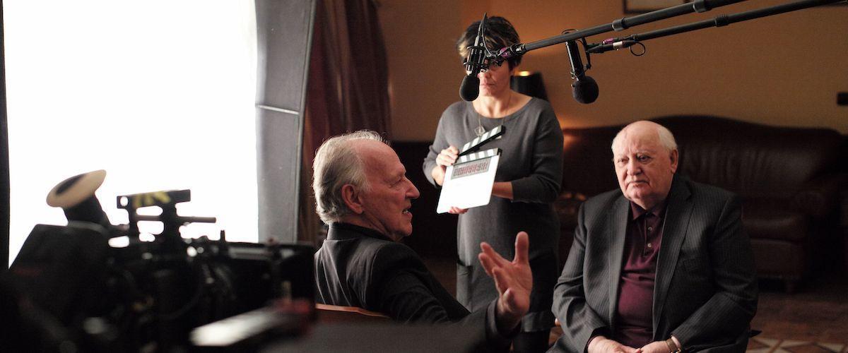 Meeting Gorbachev Movie Review