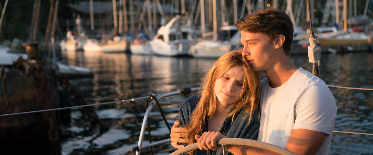 Midnight Sun movie review