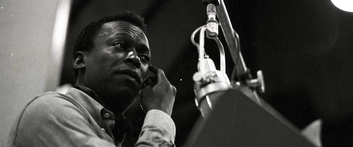 Miles Davis: Birth of the Cool movie review