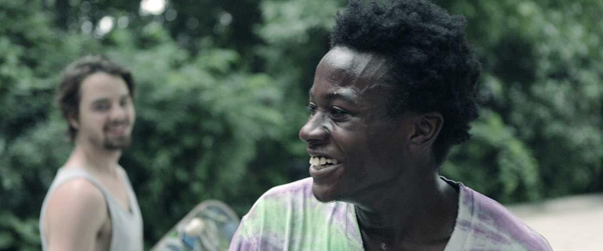 Minding the Gap Movie Review