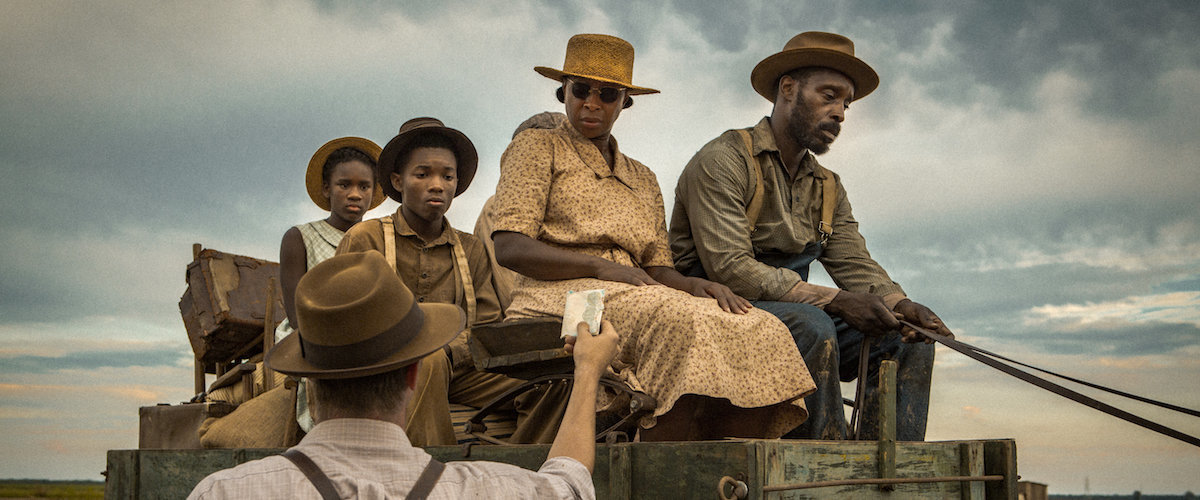 Mudbound movie review