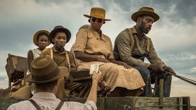 Homepage mudbound 2017