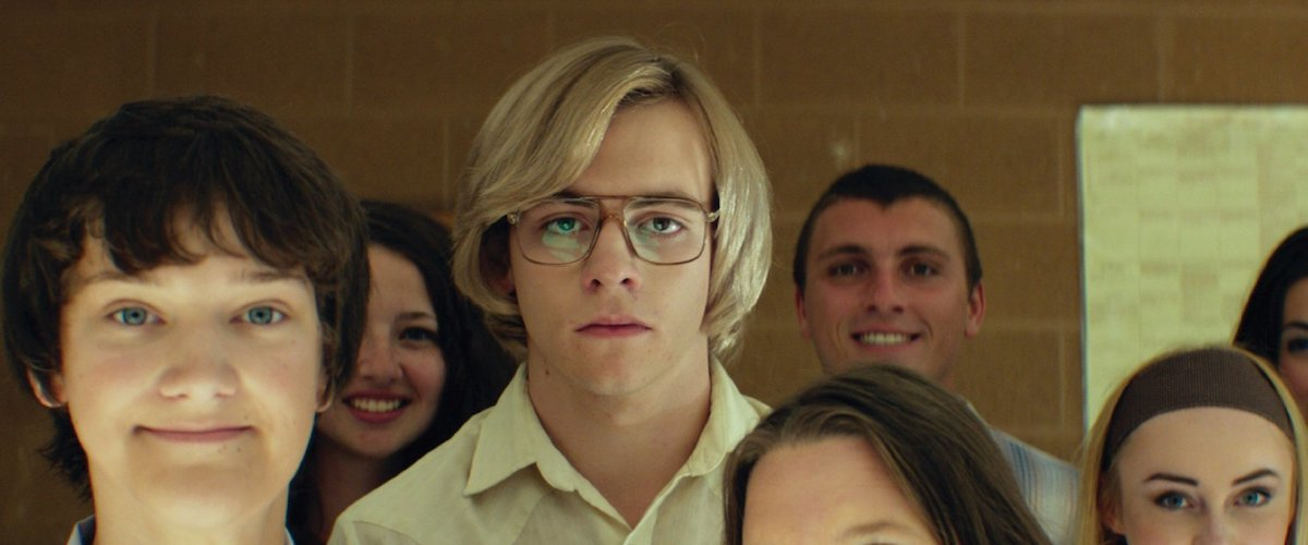My Friend Dahmer movie review