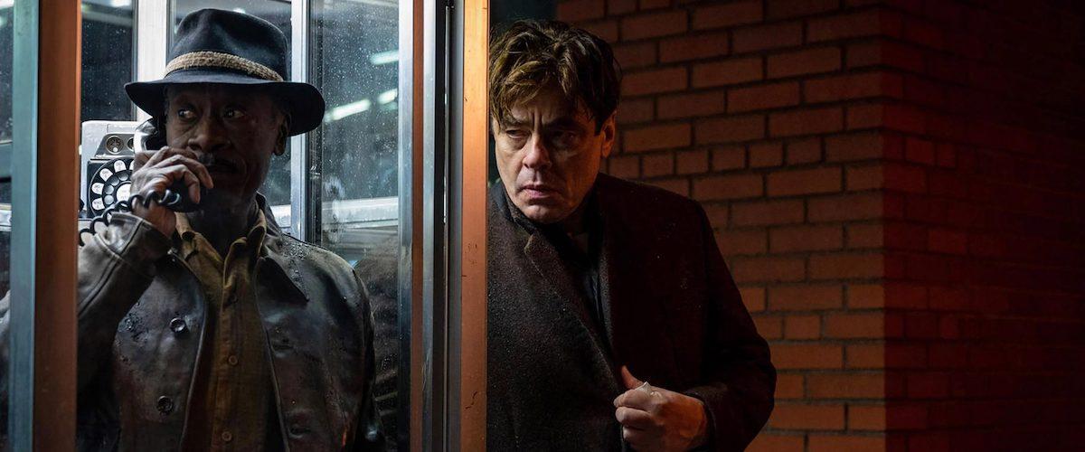 No Sudden Move movie review & film summary (2021) | Roger Ebert
