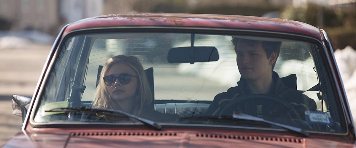 November Criminals movie review
