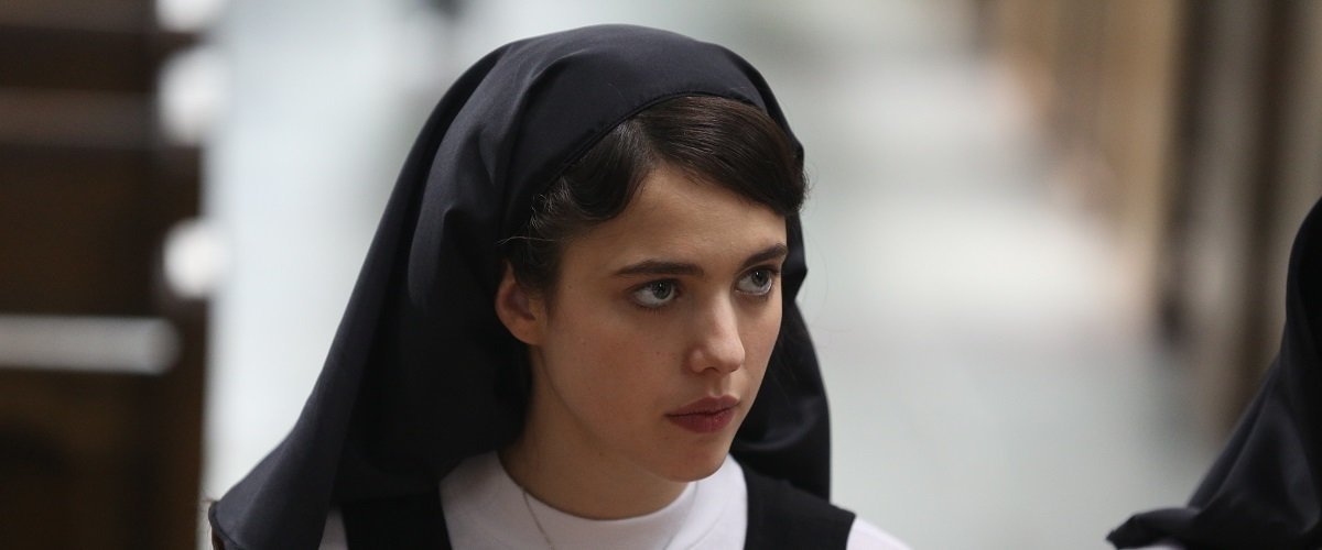 Novitiate Movie Review