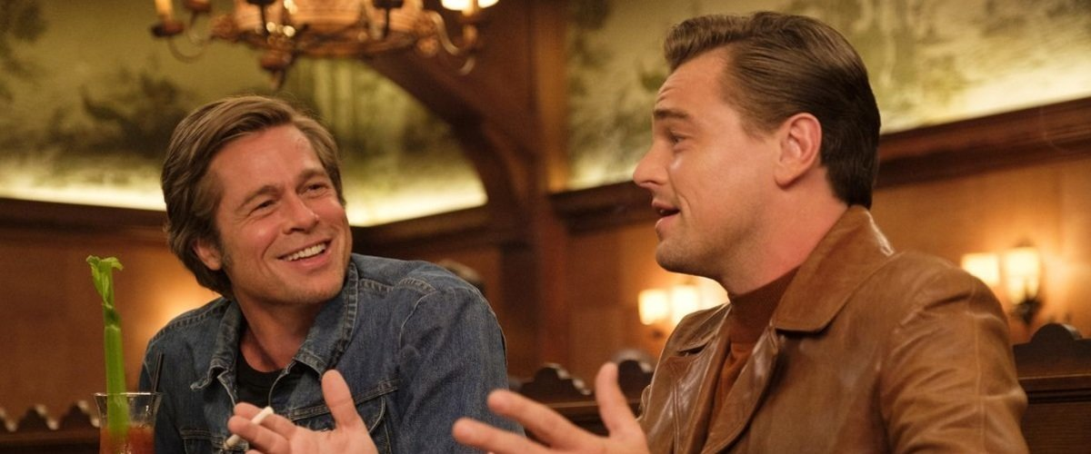 Once Upon a Time ... in Hollywood Movie Review