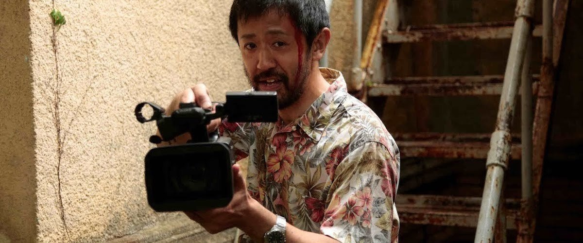 One Cut of the Dead movie review