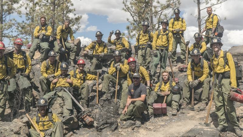 Primary only the brave 2017