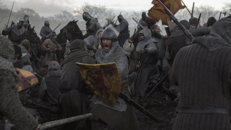 Primary outlaw king 2018