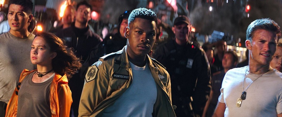 Image result for pacific rim uprising