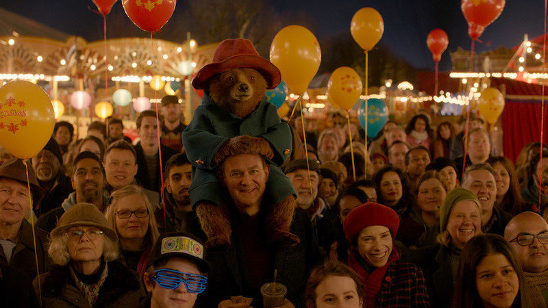 Primary paddington 2 2018