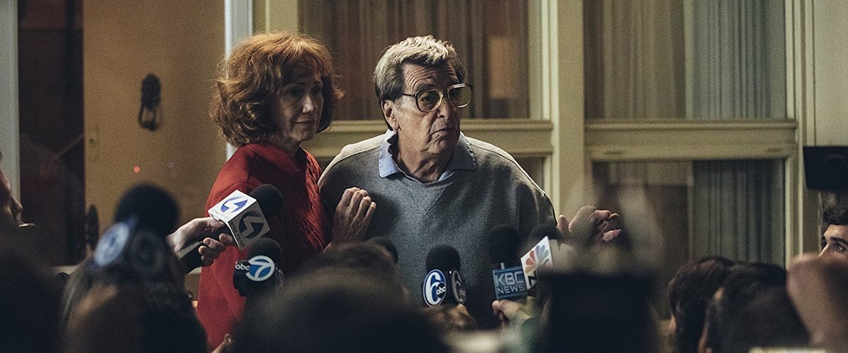 Paterno Movie Review