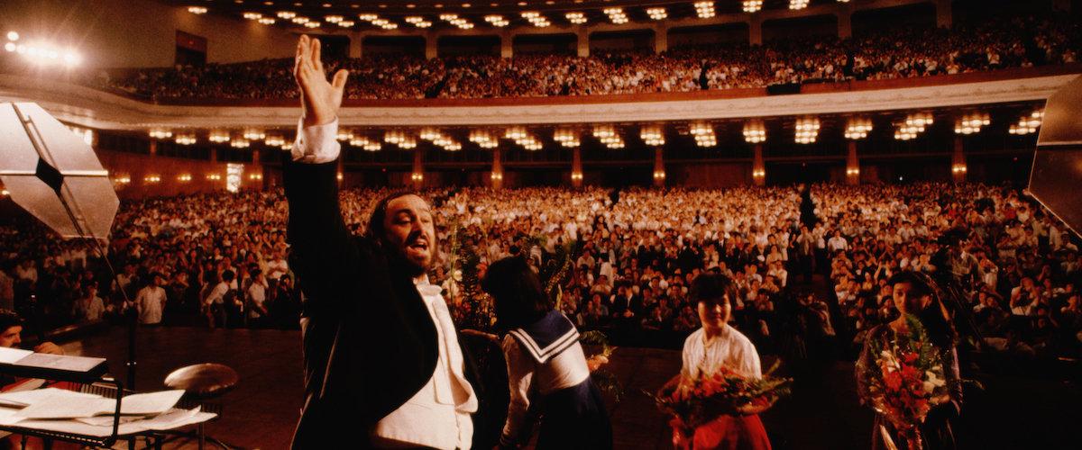 Pavarotti Movie Review