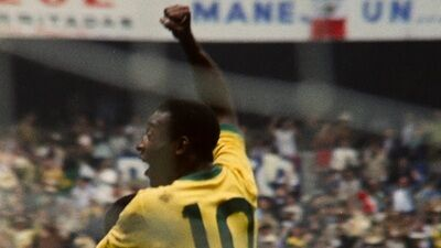 Pelé movie review & film summary (2021)