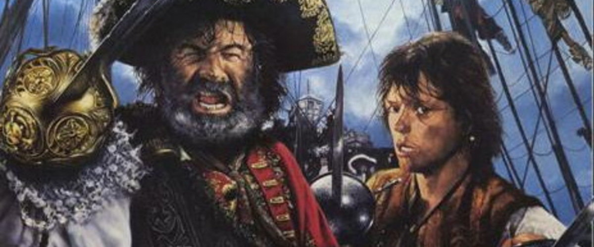 Pirates Movie Review