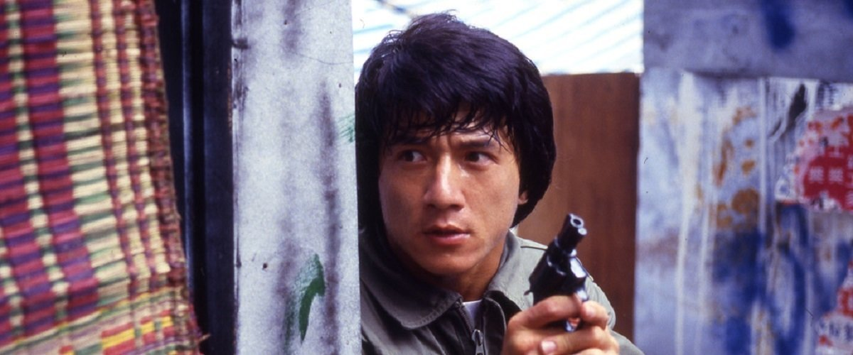Police Story Movie Review