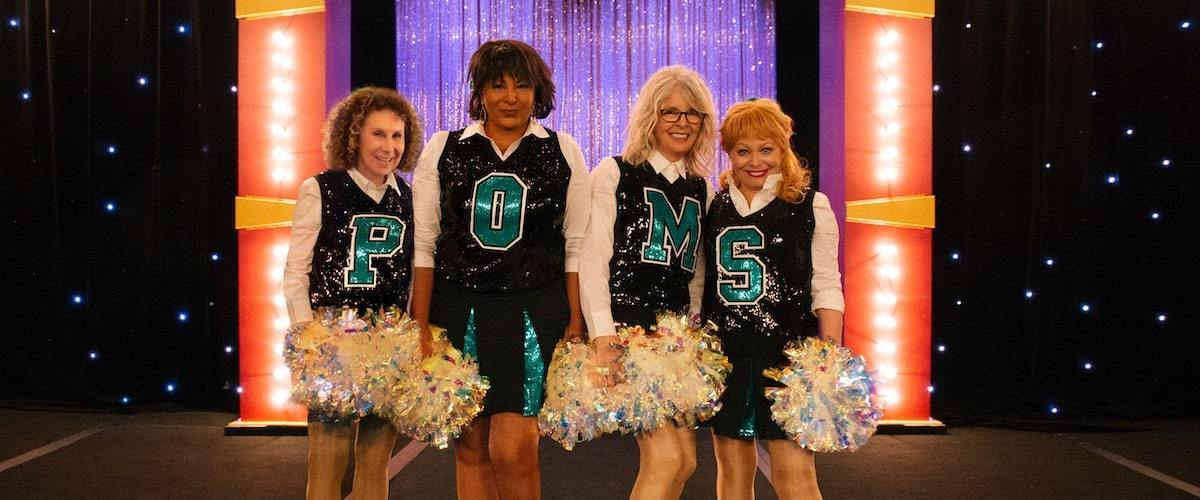 Image result for poms 2019 movie