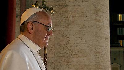 Homepage pope fracis 2018