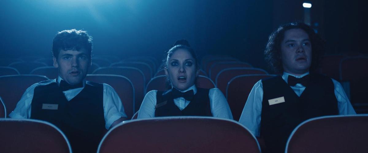 Porno Movie Review Film Summary 2020 Roger Ebert