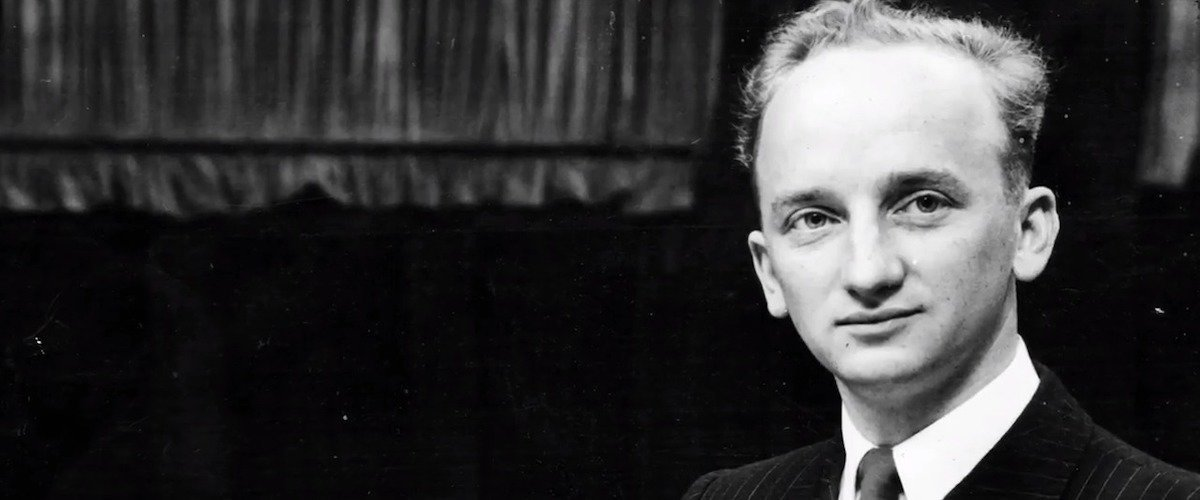 Prosecuting Evil: The Extraordinary World of Ben Ferencz movie review