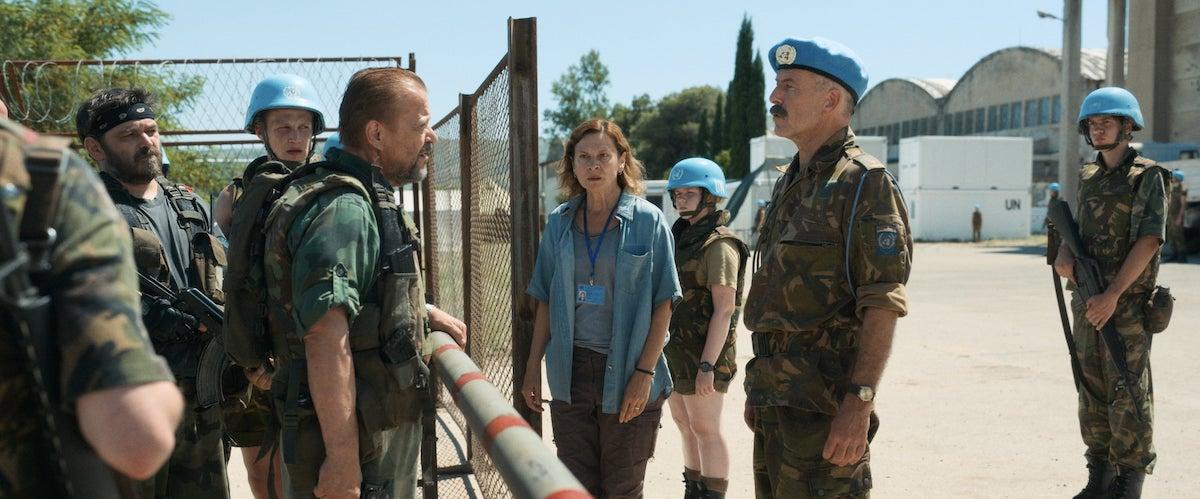 Quo Vadis, Aida? movie review (2021) | Roger Ebert