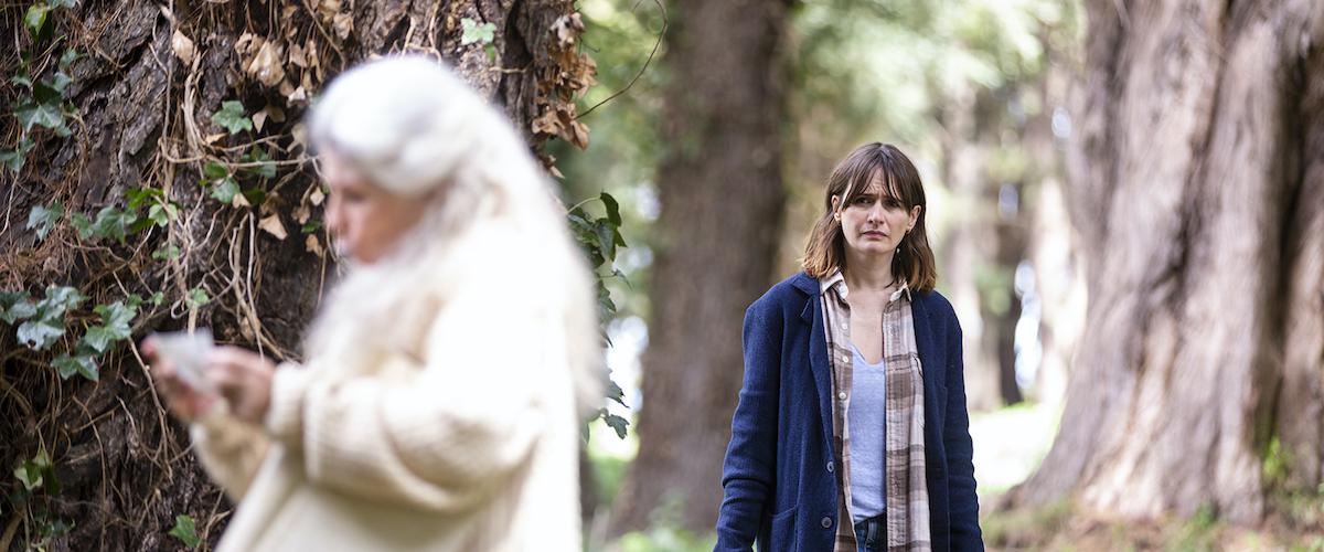 Relic movie review & film summary (2020) | Roger Ebert
