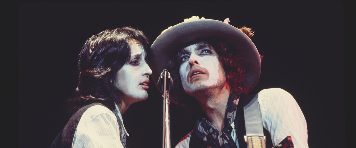 Rolling Thunder Revue: A Bob Dylan Story by Martin Scorsese Movie Review