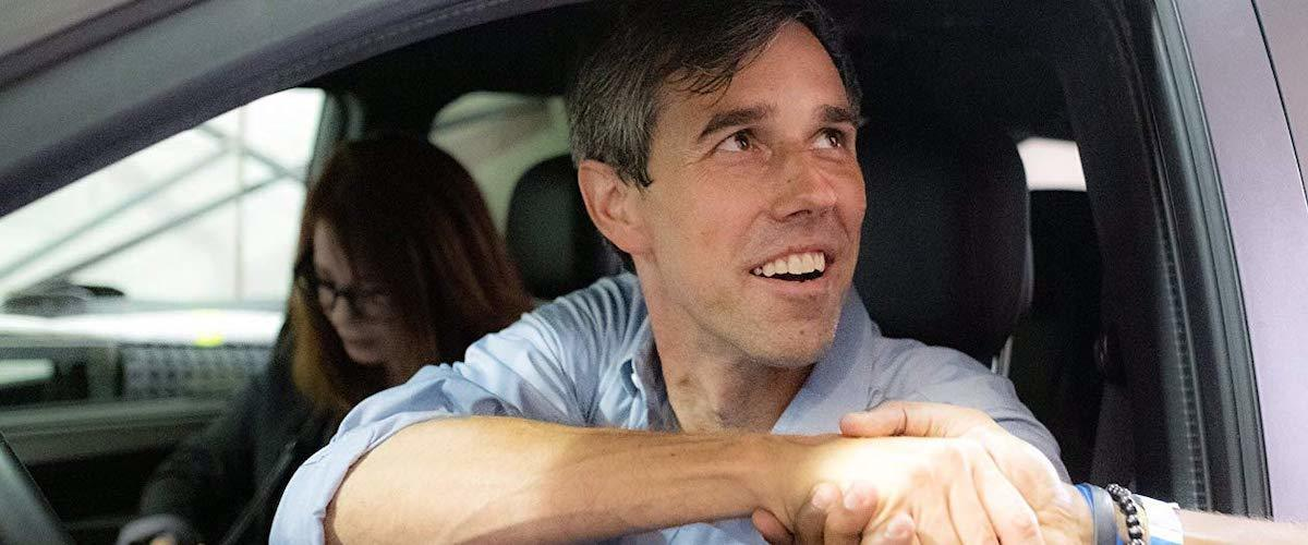 Running with Beto Movie Review
