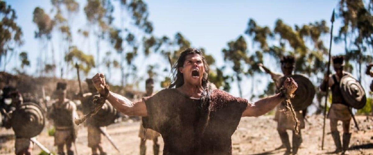 Samson Movie Review