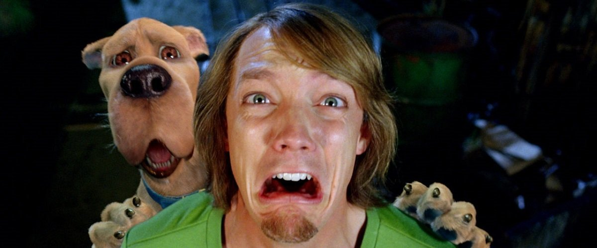 Scooby-Doo 2: Monsters Unleashed movie review