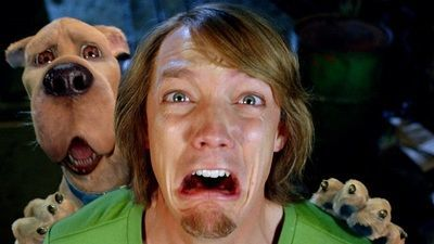 Scooby Doo 2 Monsters Unleashed Movie Review 2004 Roger Ebert