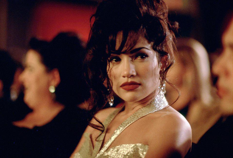 Selena Movie Review Film Summary 1997 Roger Ebert