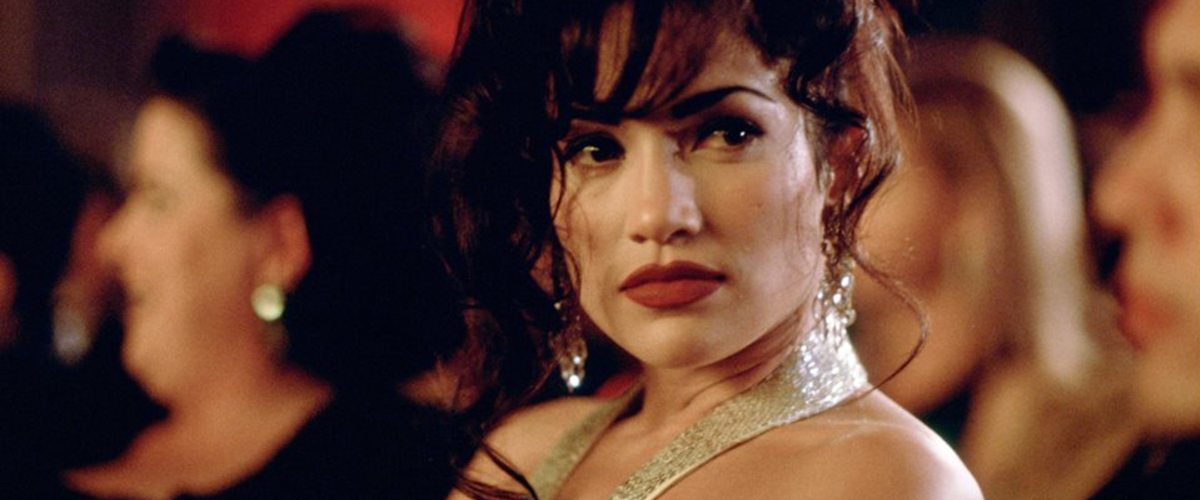 Selena Movie Review