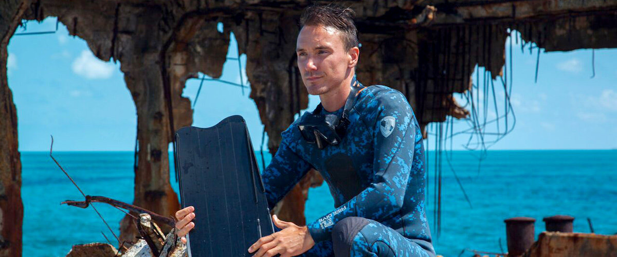 Sharkwater: Extinction movie review