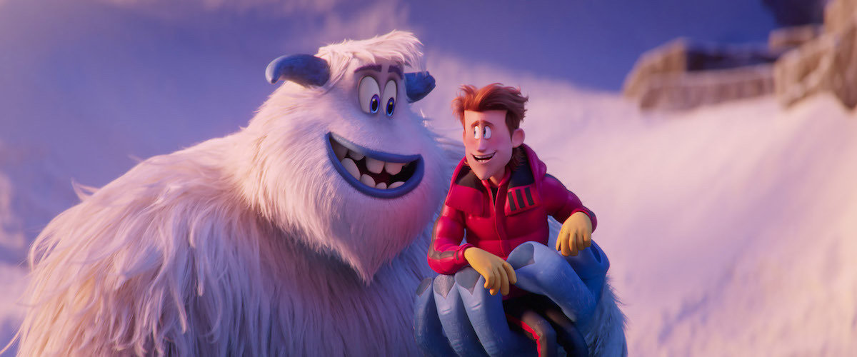 Smallfoot Movie Review & Film Summary (2018) | Roger Ebert