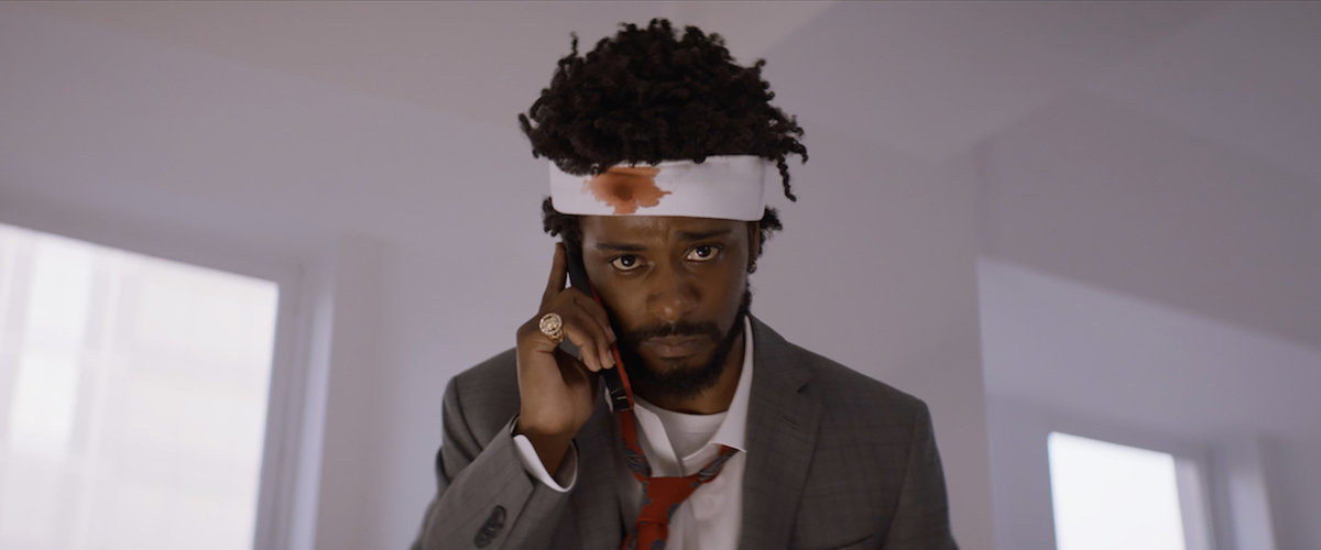 Sorry to Bother You movie review
