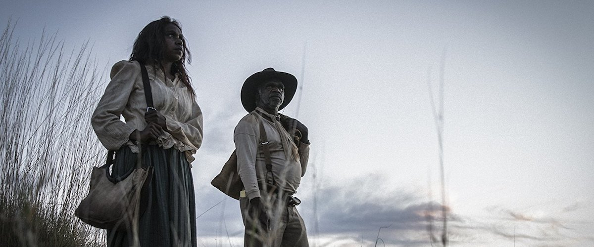Sweet Country Movie Review