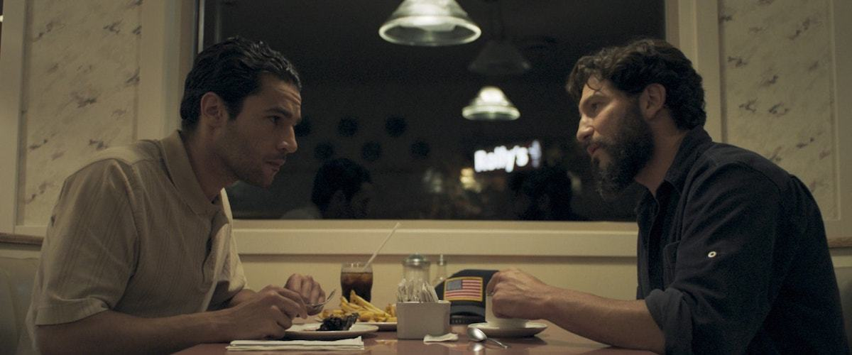 Sweet Virginia Movie Review