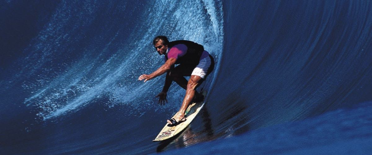 Take Every Wave: The Life of Laird Hamilton Movie Review