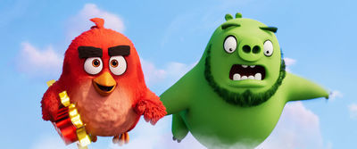 Thumb the angry birds movie 2 review 1