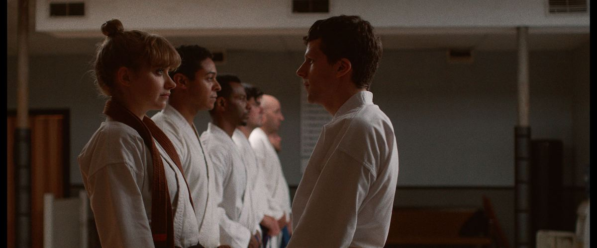 The Art Of Self Defense Movie Review 2019 Roger Ebert