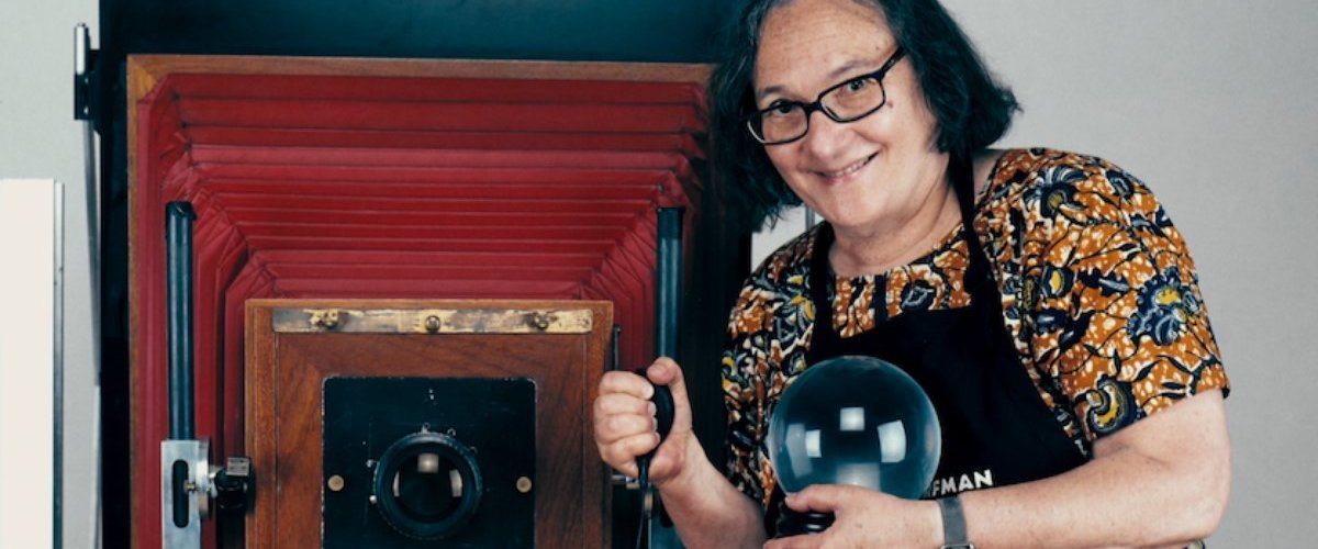 The B-Side: Elsa Dorfman's Portrait Photography Movie Review