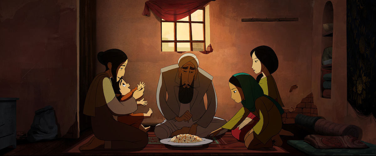 The Breadwinner Movie Review