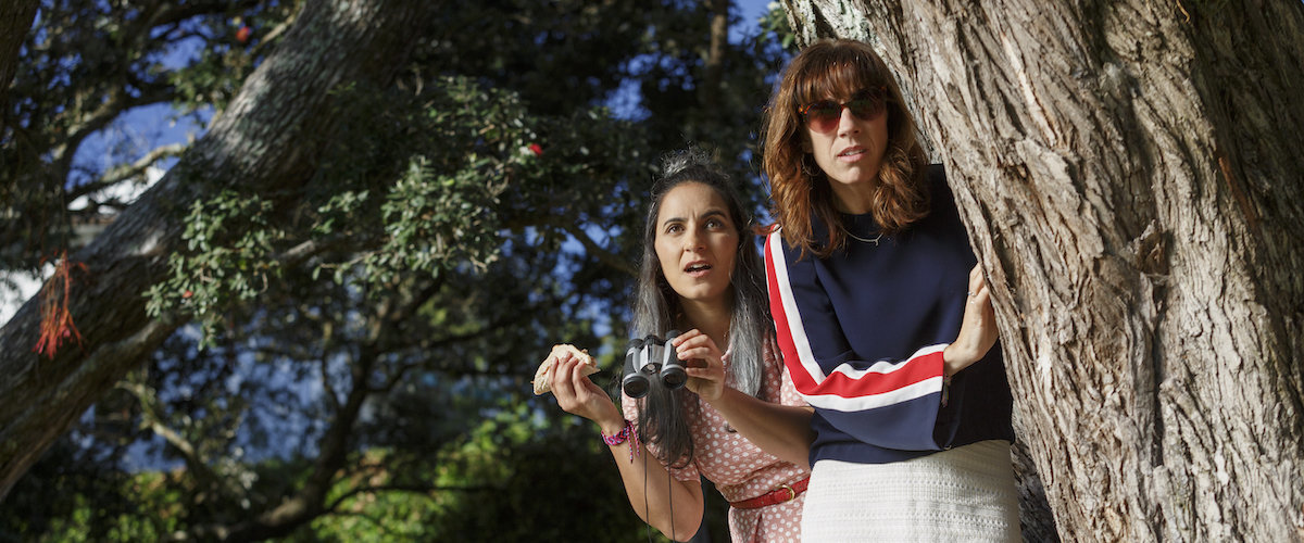 The Breaker Upperers movie review