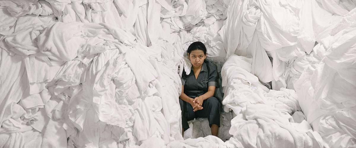 The Chambermaid Movie Review