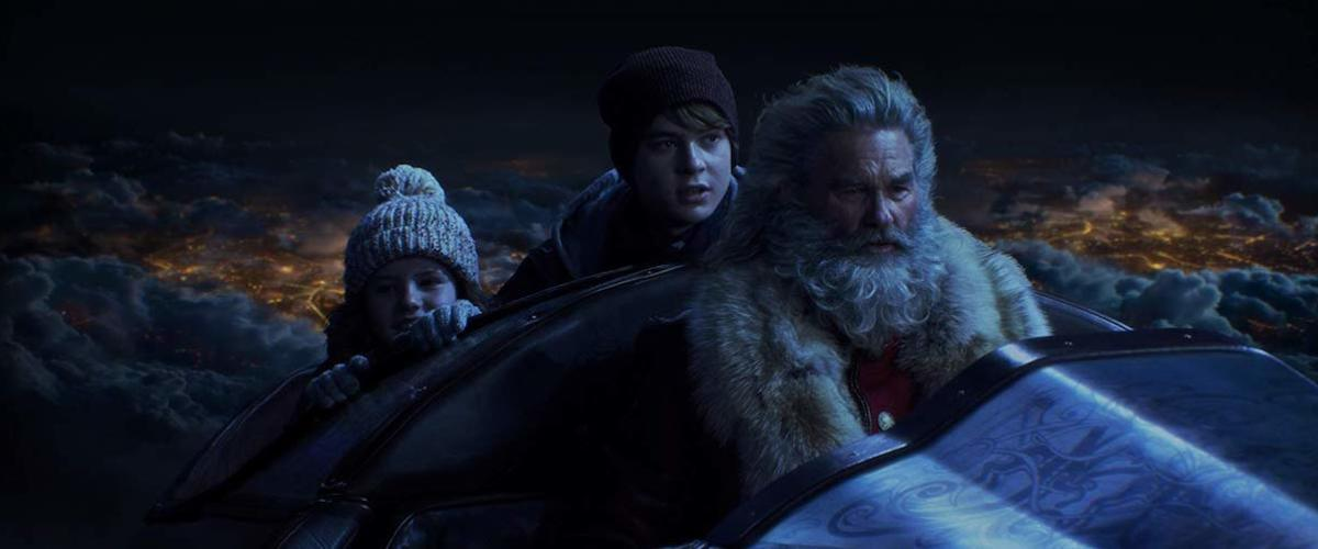 The Christmas Chronicles Movie Review